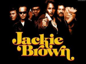 ジャッキー・ブラウン