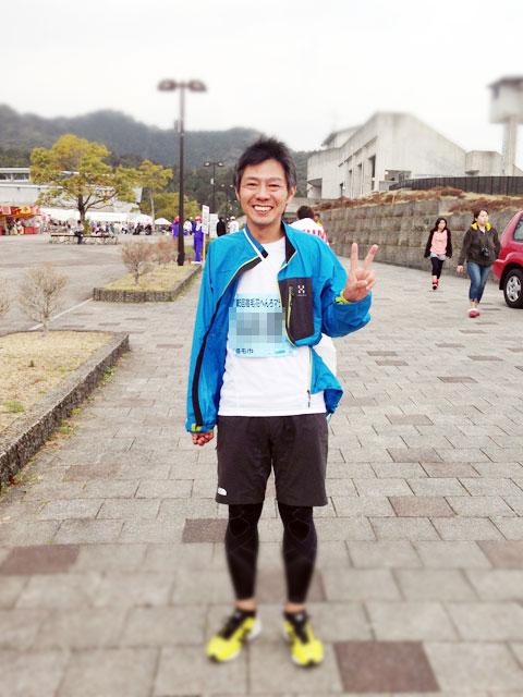 第5回 宿毛花へんろマラソン2013