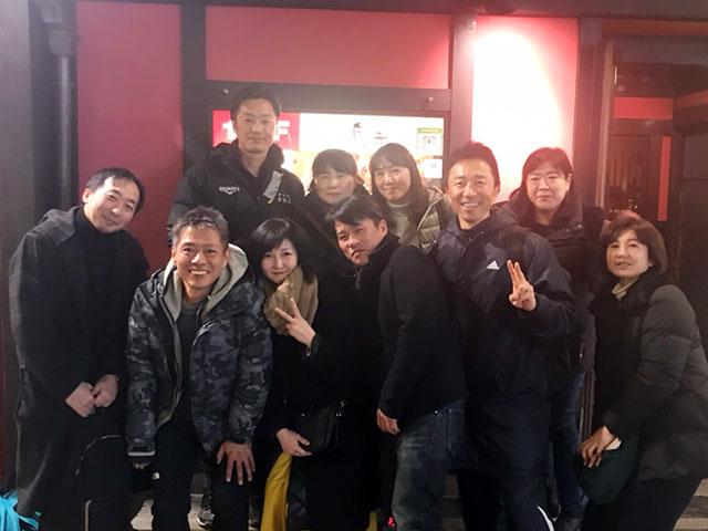 第11回 東京・赤羽ハーフマラソン