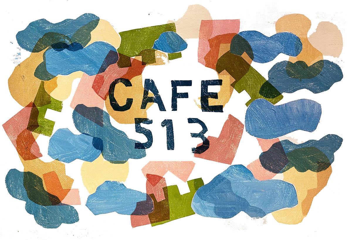 CAFE513
